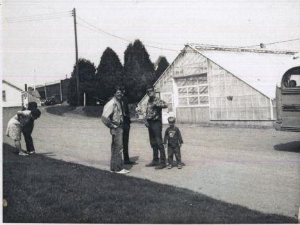 Schuring Greenhouse